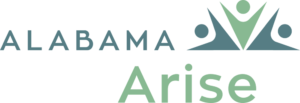 Alabama Arise logo