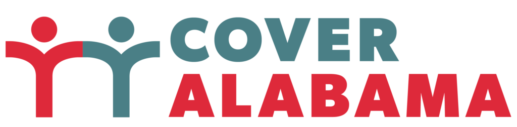 Cover Alabama logo