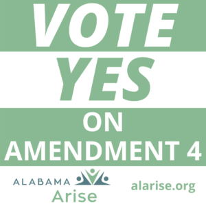 Vote Yes on Amendment 4!