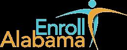 Enroll Alabama logo