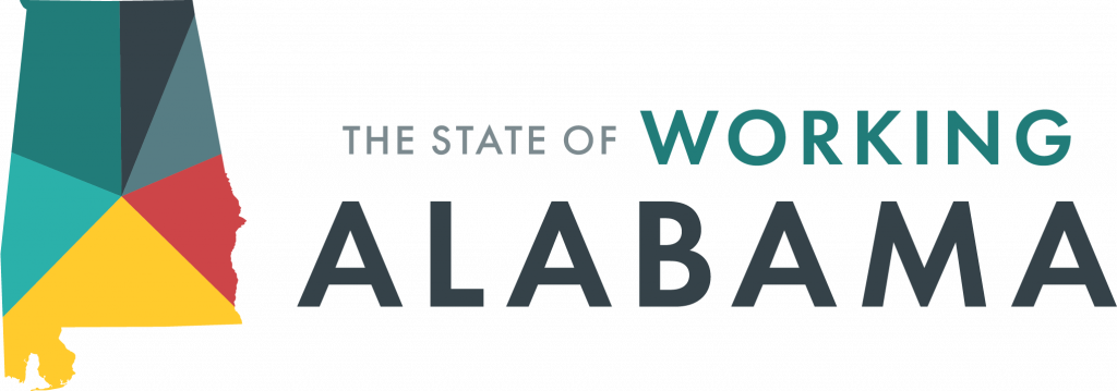 State of Working Alabama logo