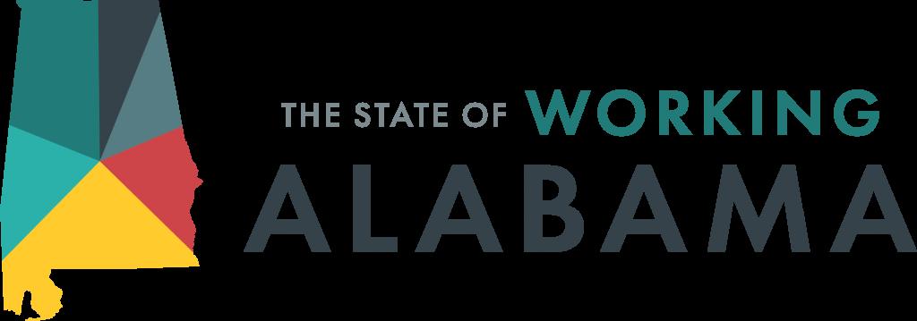 State of Working Alabama logo